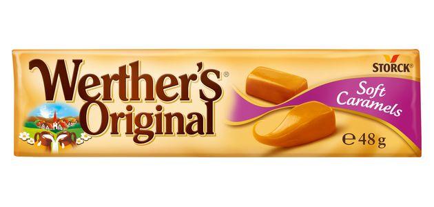 Poznaj słodki świat Werther's Original!