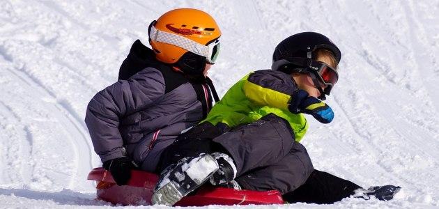 Ferie – zimowe szaleństwo czy kłopot dla rodziców?