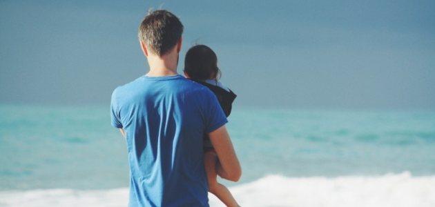 Córeczka tatusia, synuś mamusi – jakie wzorce dzieci przejmują od swoich rodziców?