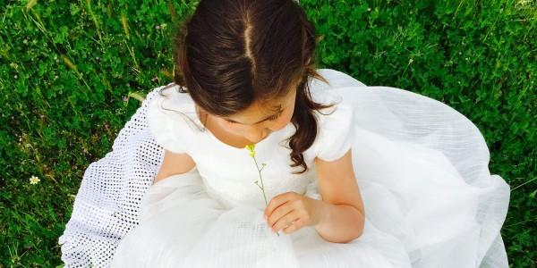 Komunia czy małe wesele?