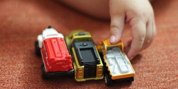 Jakie marki samochodzików dla dzieci są najbardziej popularne?