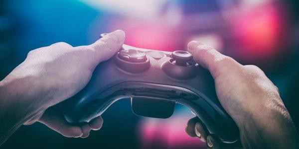 Uwaga na hazard w grach komputerowych