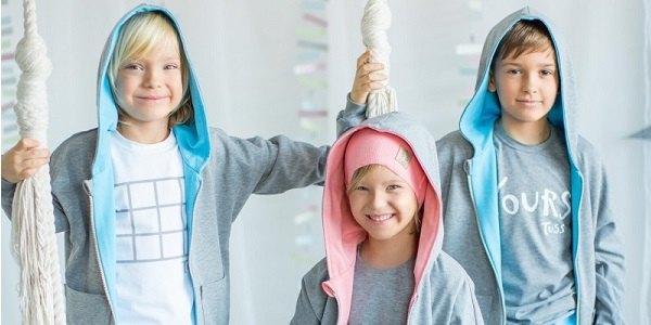 Co decyduje o trwałości ubranek dla dzieci? Zwróć na to uwagę przed zakupem odzieży dziecięcej!