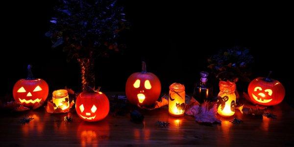 Dekoracje na Halloween - jak stworzyć mroczną i upiorną atmosferę w tę wyjątkową noc?