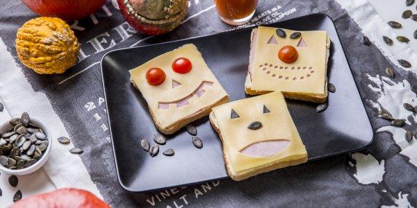 Uwaga! Straaasznie smaczne przepisy na Halloween
