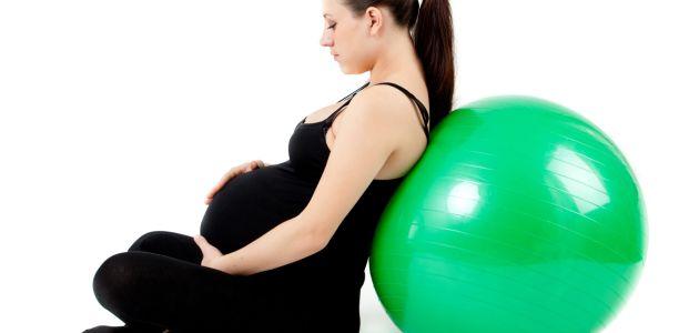 Jaki sport w ciąży?