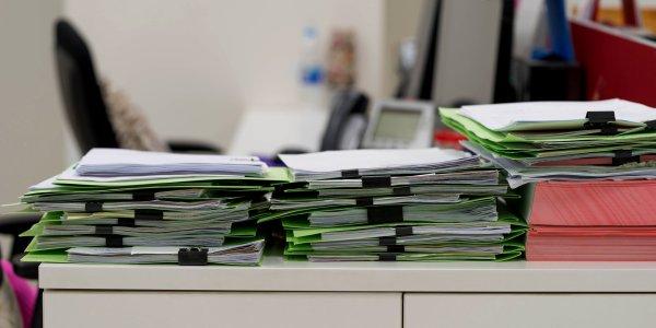 Podania składane podczas rekrutacji - zachować czy zniszczyć