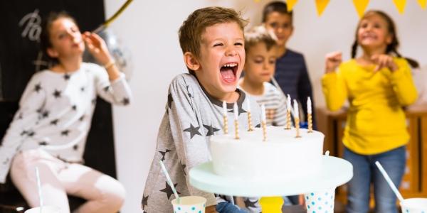 Gdzie zorganizować urodziny dla dziecka?