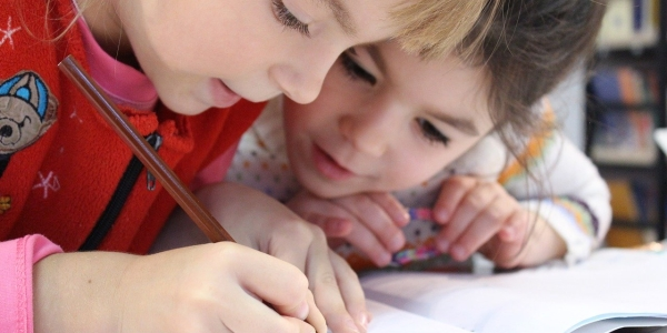 Książki dla dzieci - czym kierować się podczas wyboru?