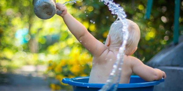 Jakie zabawki do kąpieli mogą spodobać się dziecku?