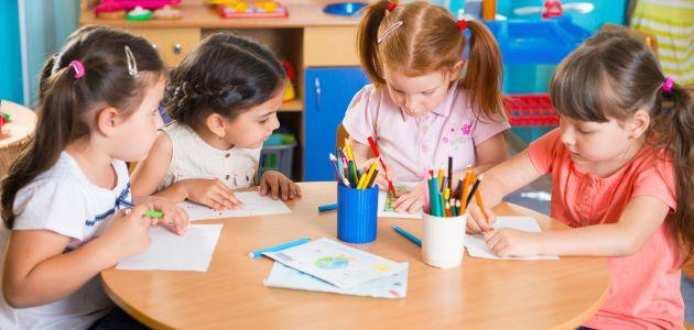 Porady na pierwsze trudne dni dziecka w przedszkolu