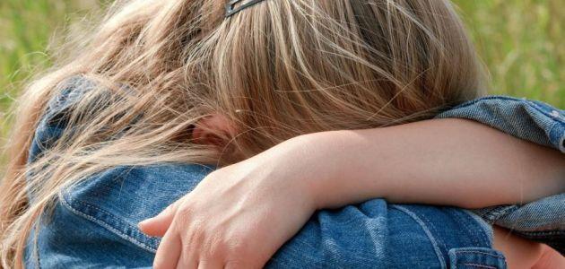 Dzieci molestowane seksualnie
