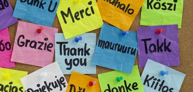 Dzieci i nauka języków obcych