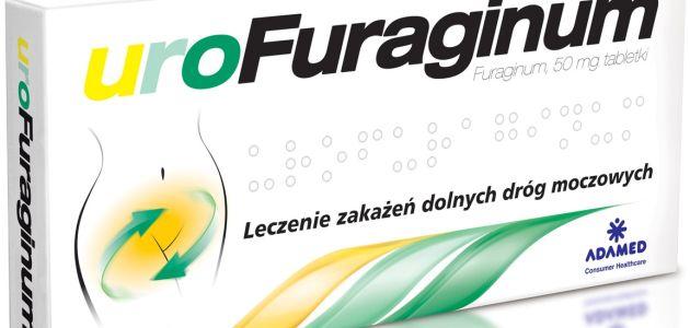 Urofuraginum - pomoc w intymnych sprawach