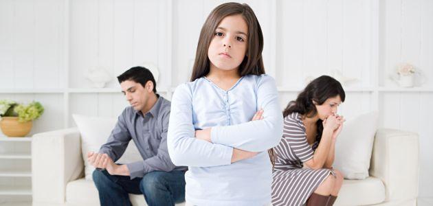 Rozwód – jak wspierać dziecko