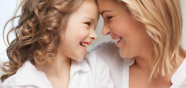 Rozmowa z córką o pierwszej miesiączce