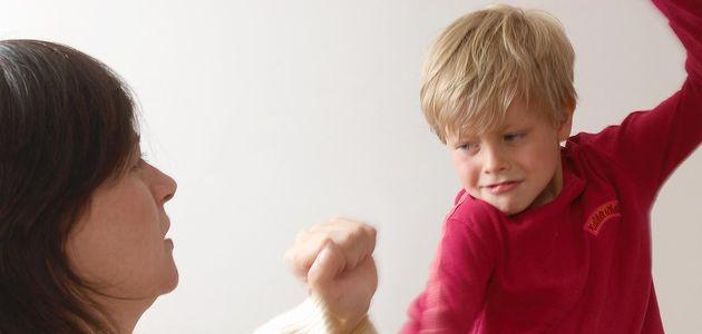 Podstawowe błędy w wychowaniu dziecka