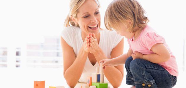 Mądrze chwal swoje dziecko