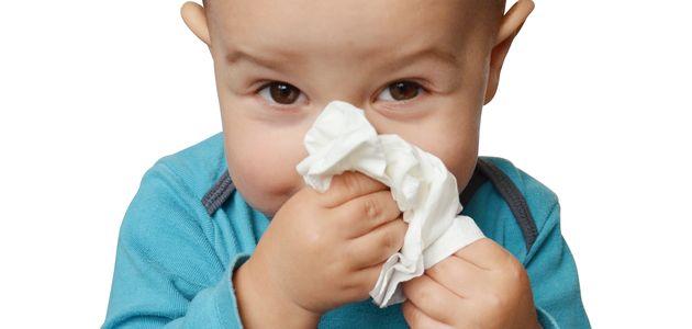 5 PORAD jak nauczyć dziecko wydmuchiwania nosa