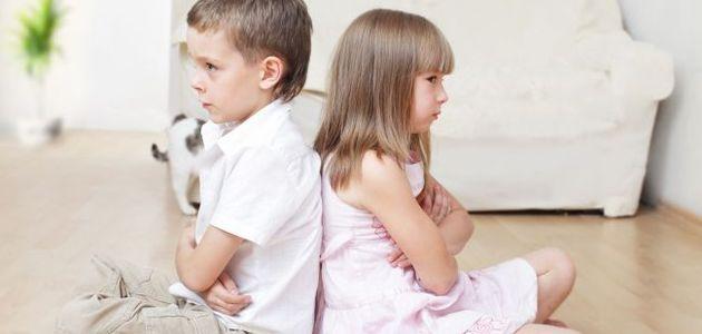 Konflikty między rodzeństwem – jak je rozwiązywać?