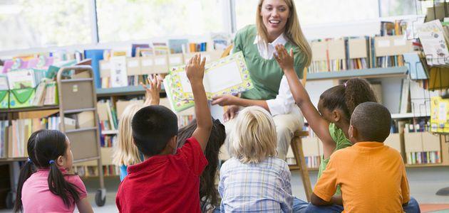 Przedszkole uczy, bawi i inspiruje