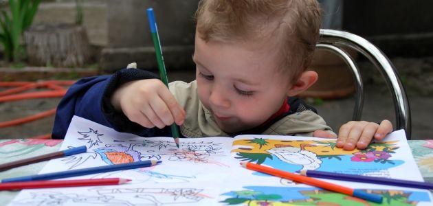 Przygotowanie dziecka do przedszkola