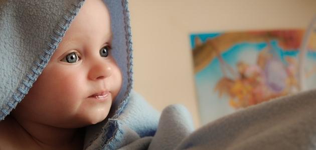Jak rozwijają się zmysły u niemowlęcia?