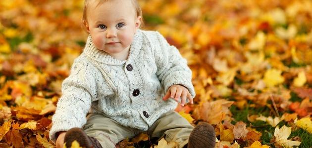 Niejeden pierwszy raz – czyli poprawny rozwój niemowlaka