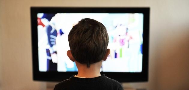 Dziecko i telewizor