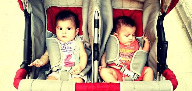 Wychowywanie bliźniąt