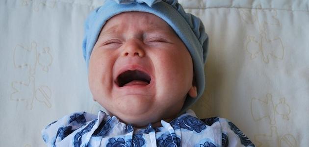 Co dziecko mówi nam, gdy płacze?