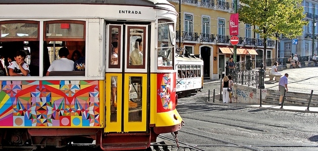 Jak zająć dziecko w tramwaju i autobusie?