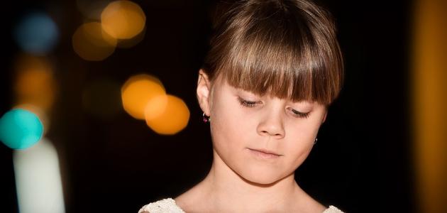 Jak pozbyć się dziecięcego nawyku?