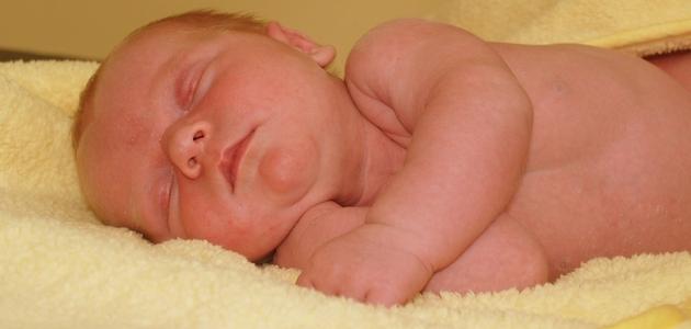 Pielęgnacja pępka u noworodka