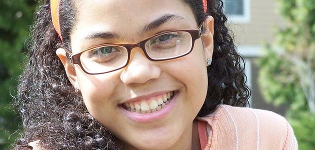 Gdy dziecko musi nosić okulary