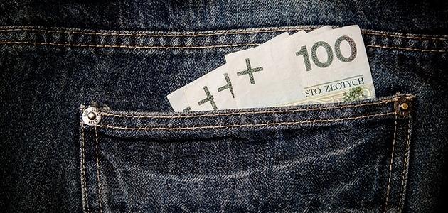 Pieniądze dla rodziców