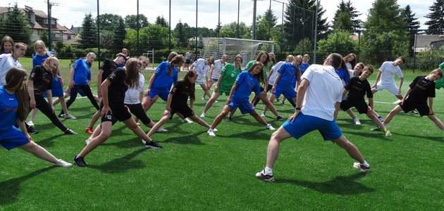 Powstanie kolejnych 50 Klubów Sportowych Orange.