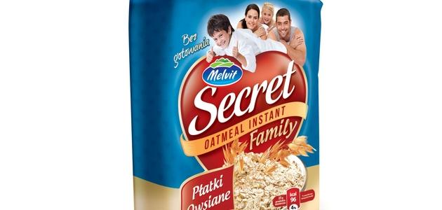 SECRET FAMILY - najlepszy wybór dla Twojej Rodziny.