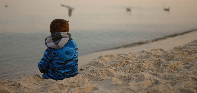 Mutyzm – Moje dziecko nie mówi, co się dzieje?