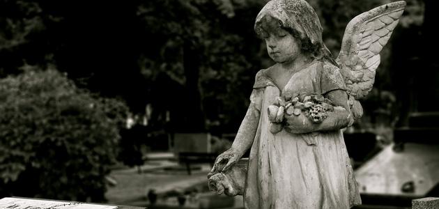 Jak rozmawiać o śmierci z dzieckiem