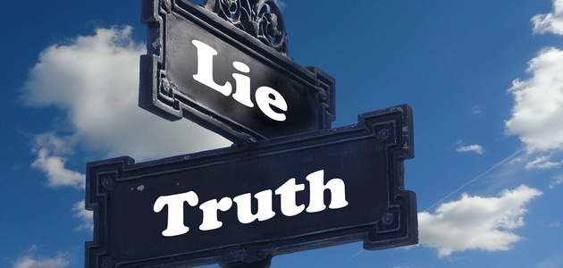 Dlaczego dziecko kłamie