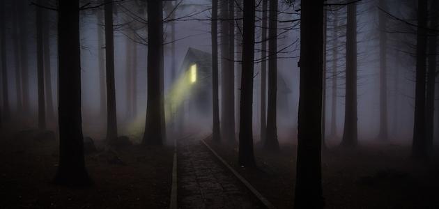 Koszmarne noce