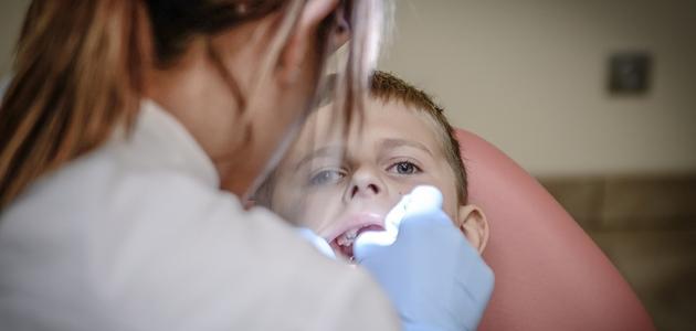 Nie taki dentysta straszny jak go malują