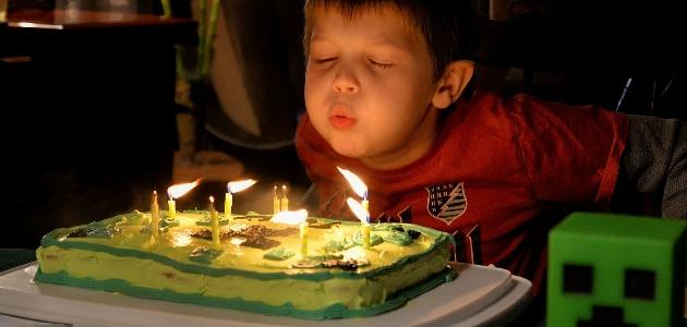 Niezapomniane urodziny dziecka – pomysły