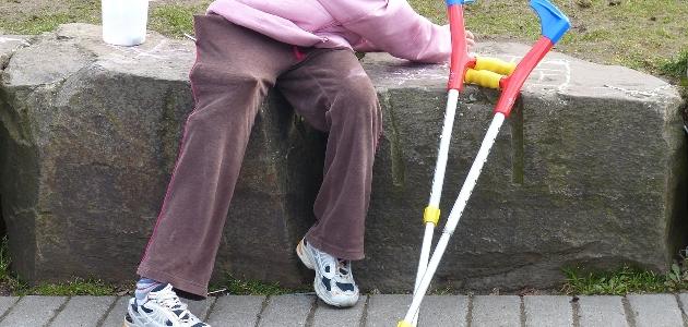 Dziecięca rehabilitacja