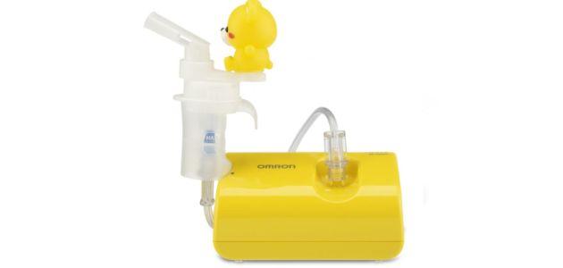 Nebulizacja - nowoczesna metoda podawania leków