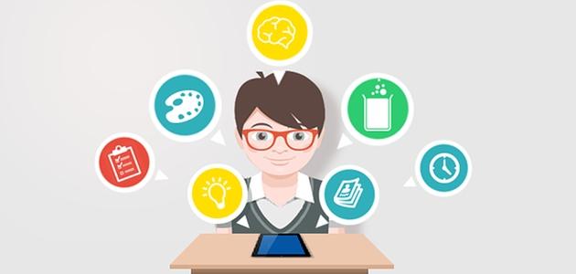 Aplikacje dla uczniów i studentów