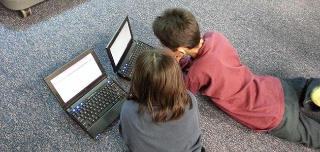 W cyfrowym świecie edukacji