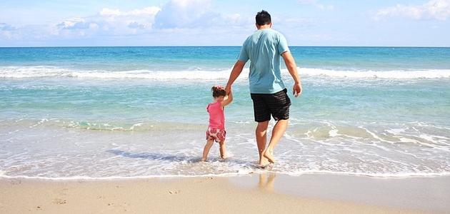 Rytuały, które poprawią samopoczucie Twojego dziecka