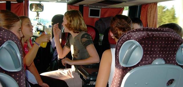 Choroba lokomocyjna – gdy podróż staje się męczarnią